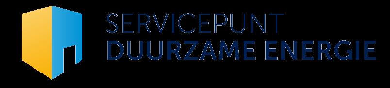 Logo Servicepunt